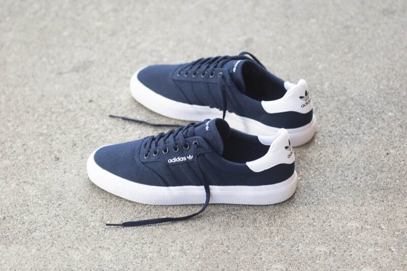 Performance-Driven Modern Skate Shoes