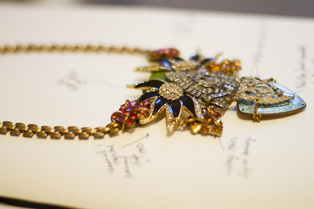Modern Vintage Jewelry