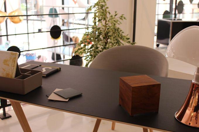 Modern Wood Computers