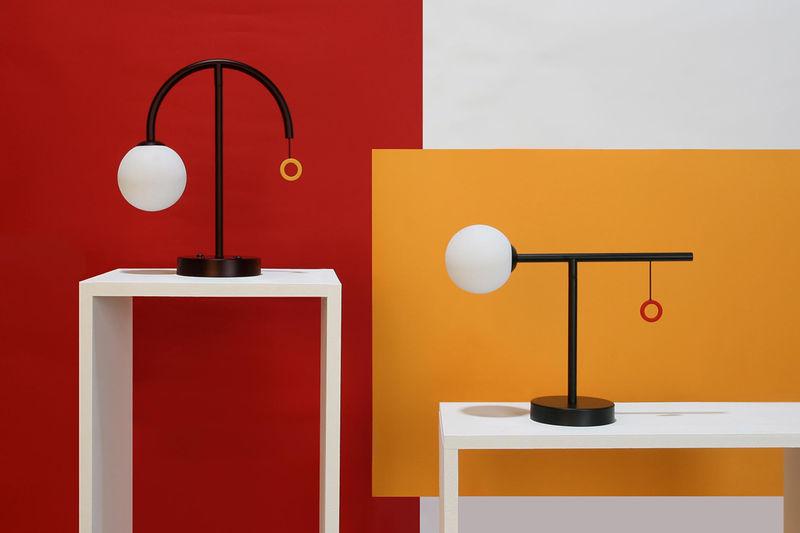Elegantly Balanced Designer Lamps