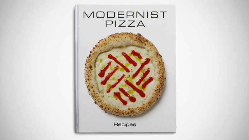 Triple-Volume Pizza Publications