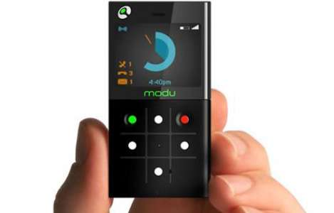 Modular Mobiles