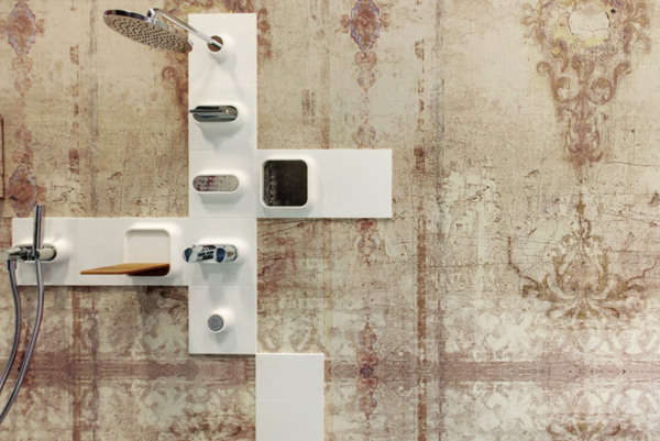 Modular Bathroom Fittings