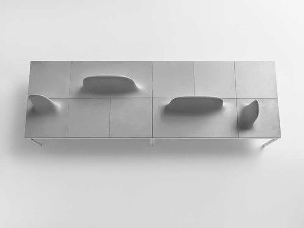 Modular Bench Systems