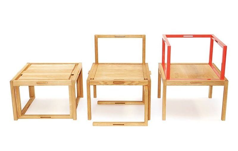 Modular Lifestyle Furniture
