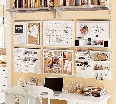 Modular Home Organization