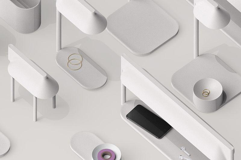 Interchangeable Lighting Solutions