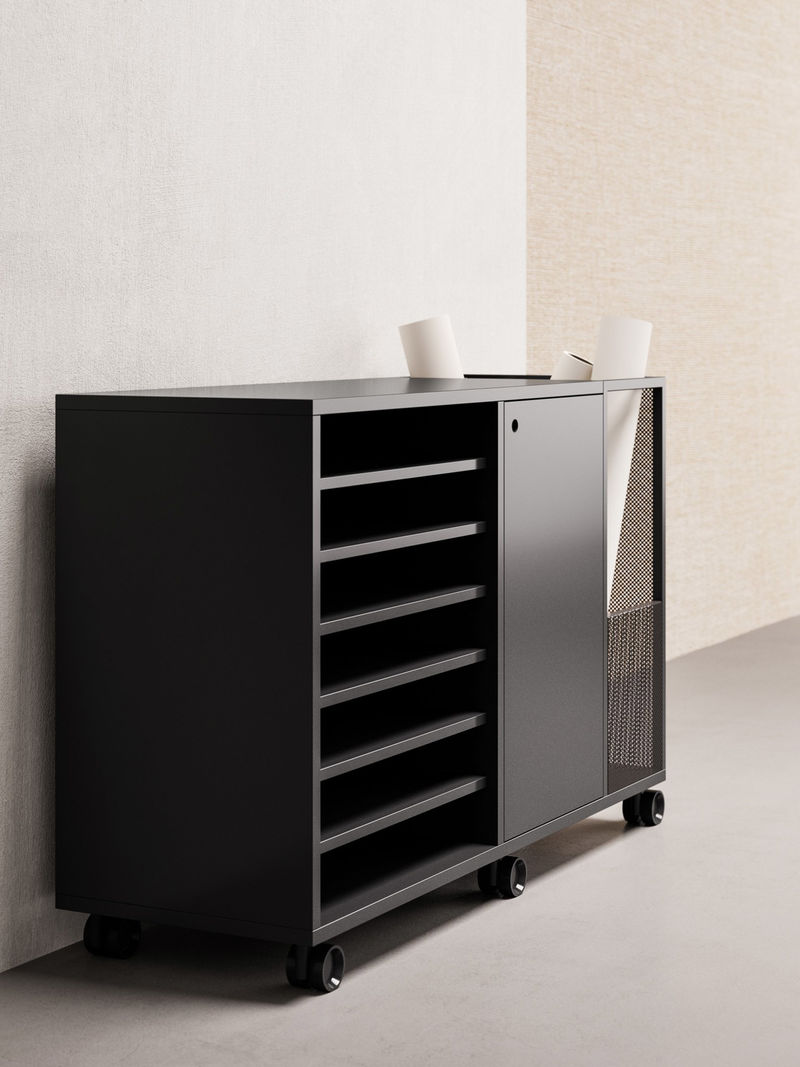 Modular Office Furniture Systems