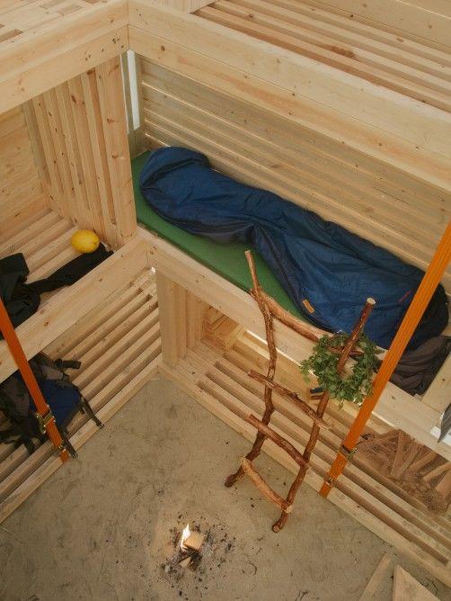 Nomadic Modular Shelters