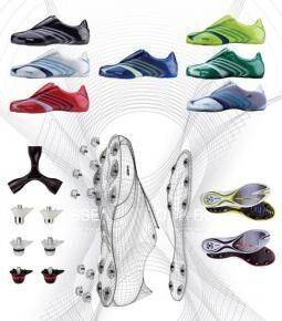 Modular Shoes