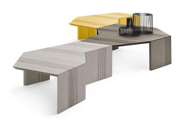 Interconnecting Octagonal Desks