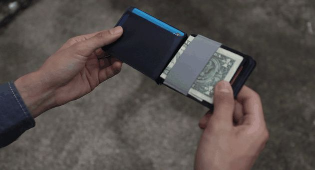 Modular Wallet Designs