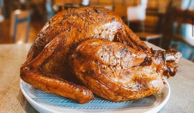 Smoked Turkey Pickup Meals