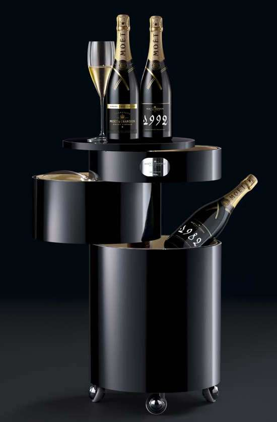 Luxe Champagne Holders