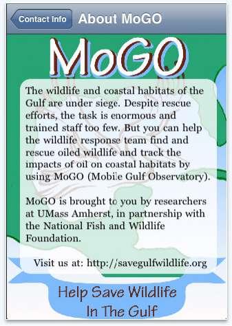 Eco-Activism Apps