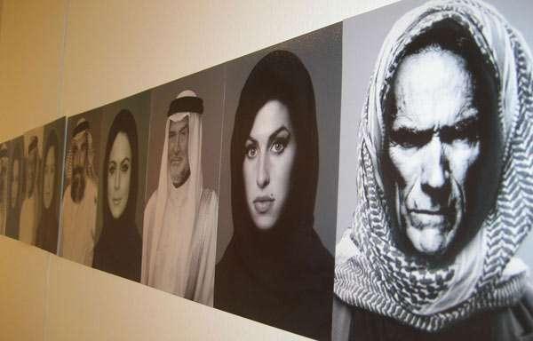Hijab-Clad Celebrities