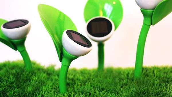 Disguised Green Fixtures
