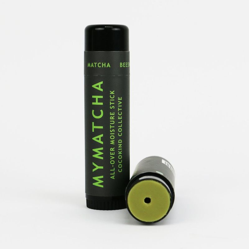 Moisturizing Matcha Sticks