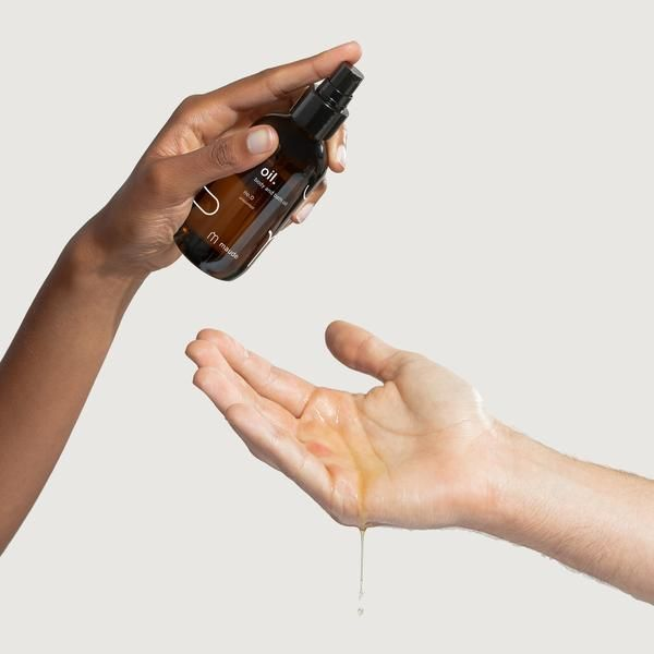 Multi-Use Body Oils