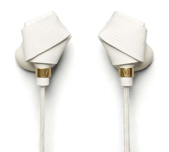Stylishly Haute Headphones