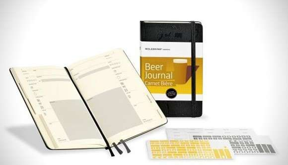 Handy Stout Notebooks