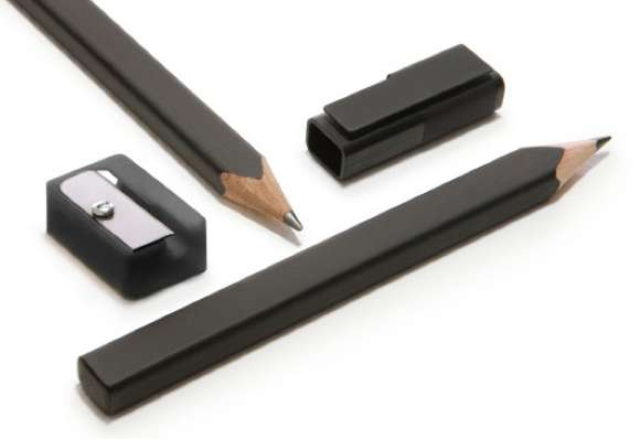 Rectilinear Writing Tools