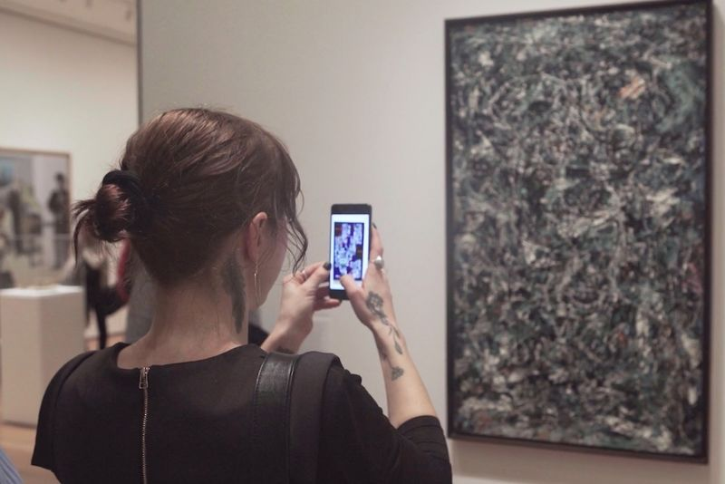 AR Art Gallery Apps