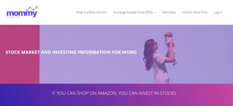 Mom-Centric Investment Blogs