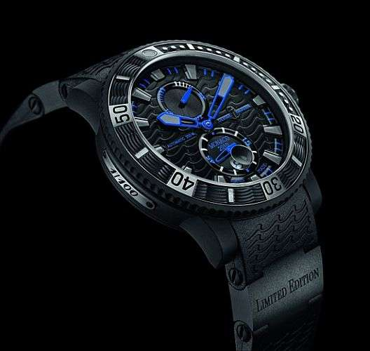 Yachting-Inspired Timepieces
