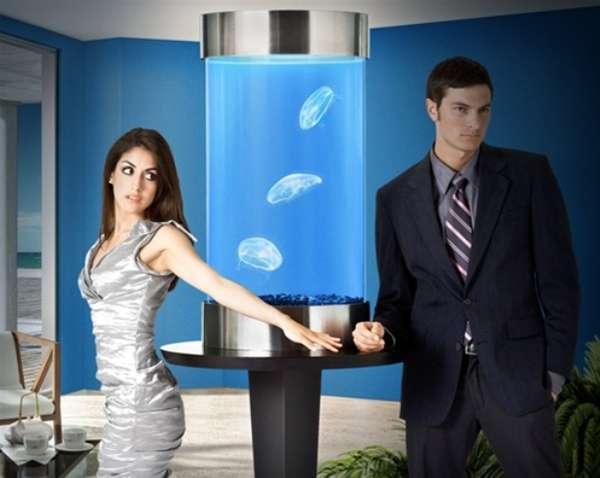 Tentacled Fish Tanks