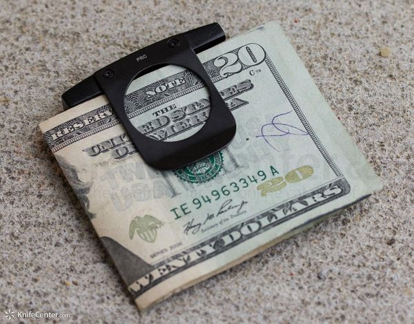 Self-Defense Money Clips