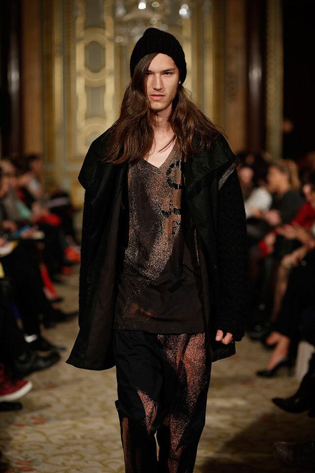 Sophisticated Gypsy Menswear