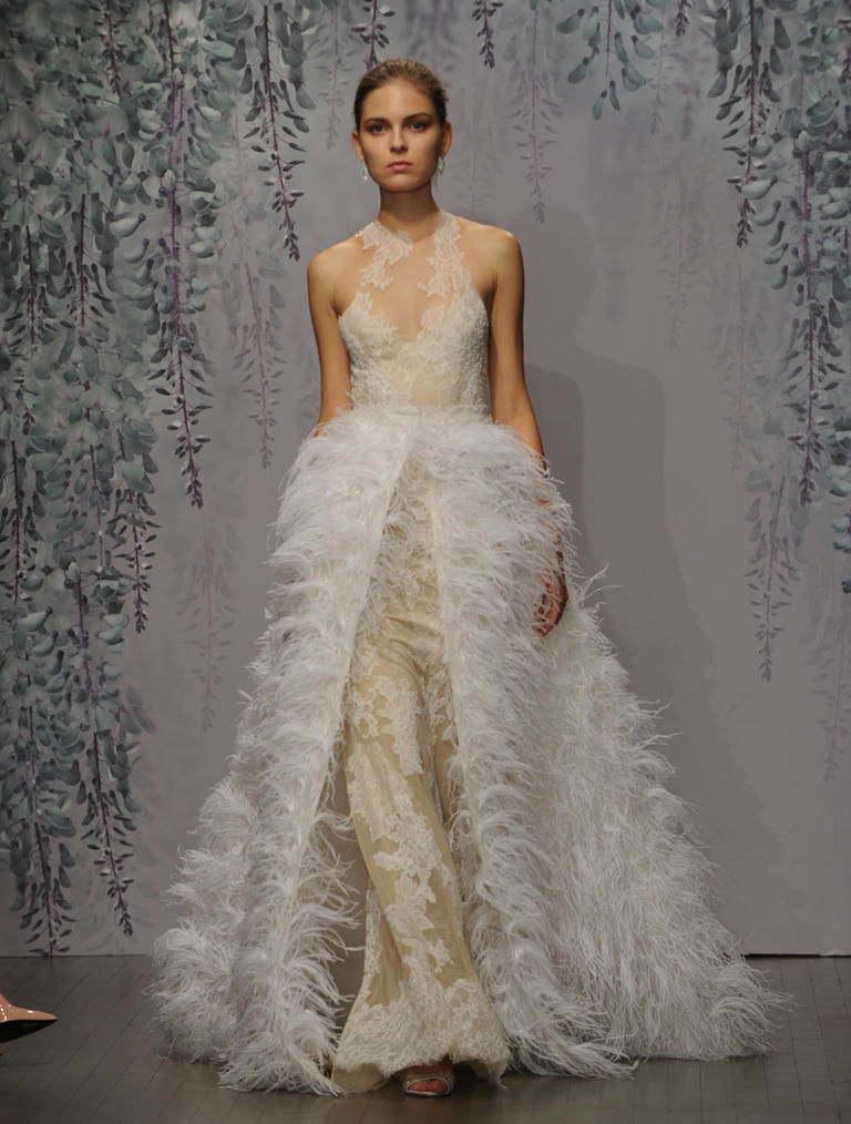 Ethereal Bridal Gowns