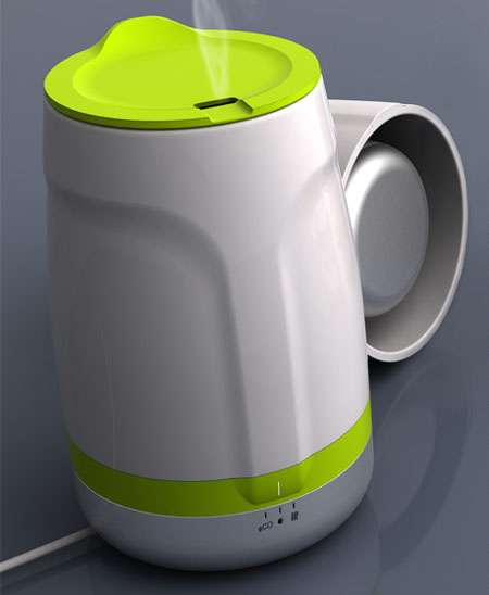 Energy Saving Kettles