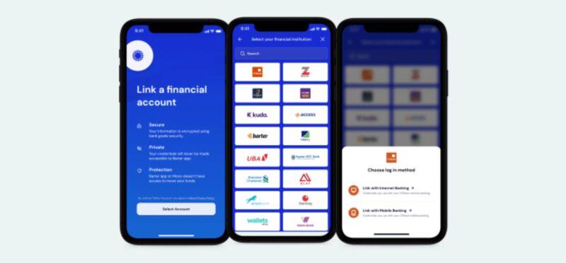 Rural Fintech Banking Solutions