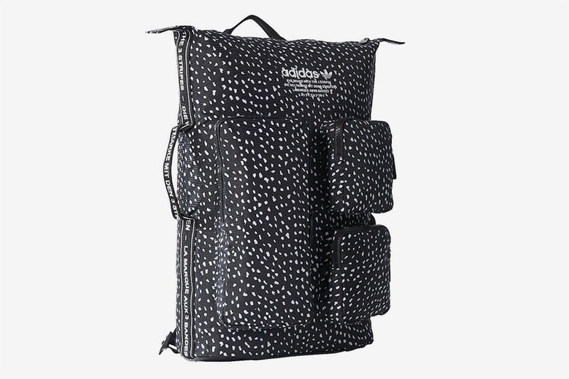 Monochromatic Athletic Bags