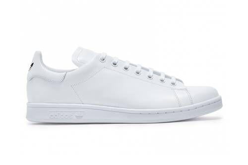 Monochromatic Branded Footwear