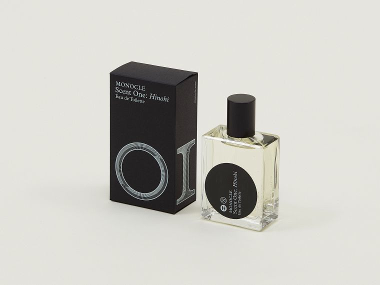 Collaboration Publication Colognes
