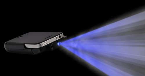 Projector Smartphone Protectors
