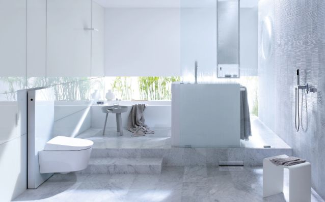 Luxe Intelligent Bathroom Installations