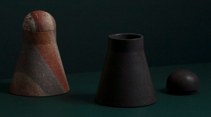 Volcanic Accessory Collections