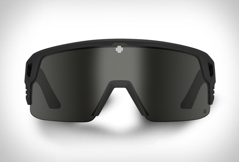 Functional Sport-Ready Eyewear