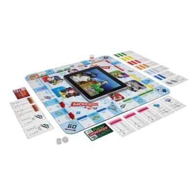 Board Game-Extending Apps