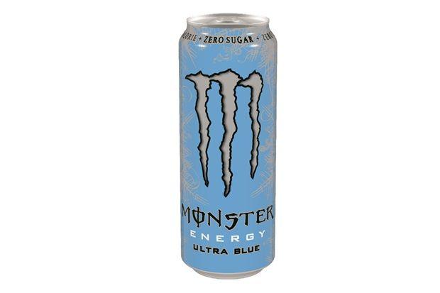Consumer-Driven Energy Drinks
