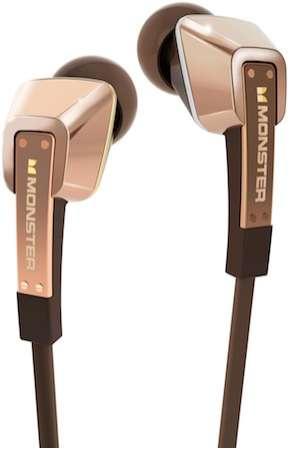 Funkified 70s Earbuds
