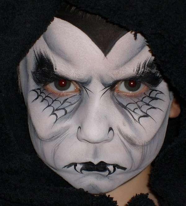 Extreme Halloween Makeup