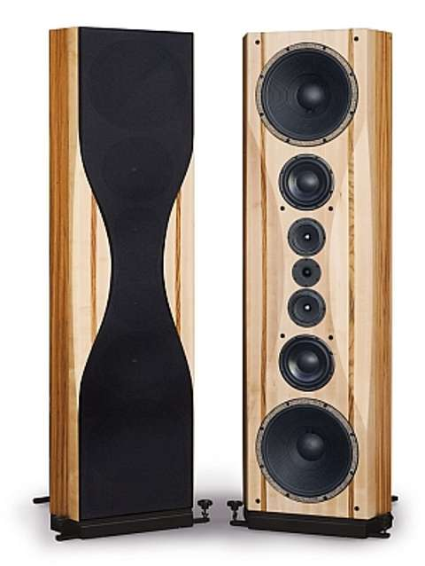 Ultra-Expensive Sound Systems