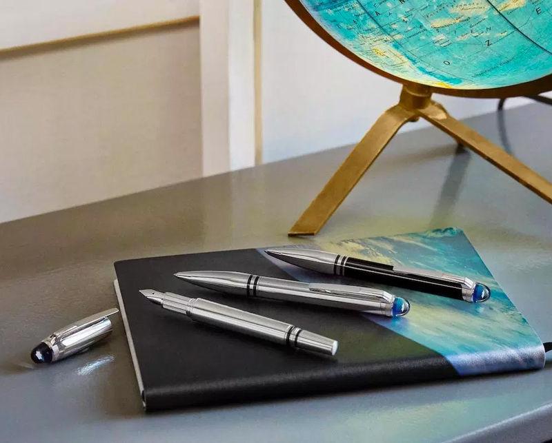 NASA-Inspired Writing Utensils
