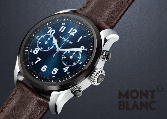 Fine Watchmaker Smartwatches