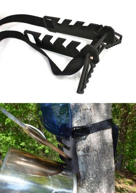 Outdoor Utensil Hooks